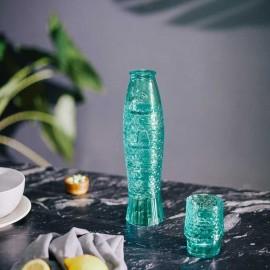 Set van 4 Glazen Koifish mint
