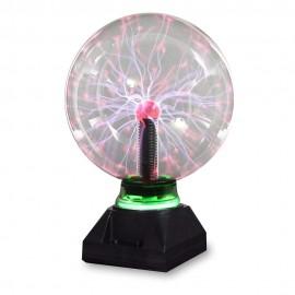 Lamp Plasma Bal
