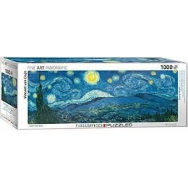 Puzzel Sterrennacht Vincent van Gogh 1000st