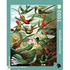 Leg Puzzel Kolibries 1000st