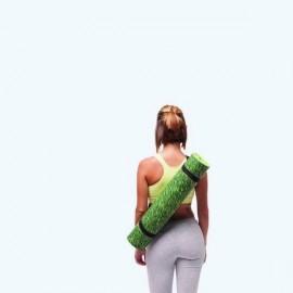 Yoga Mat Gras
