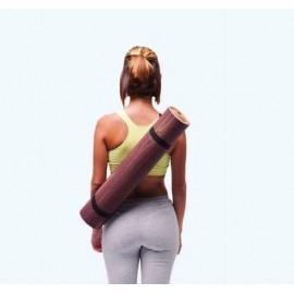 Yoga Mat Hout