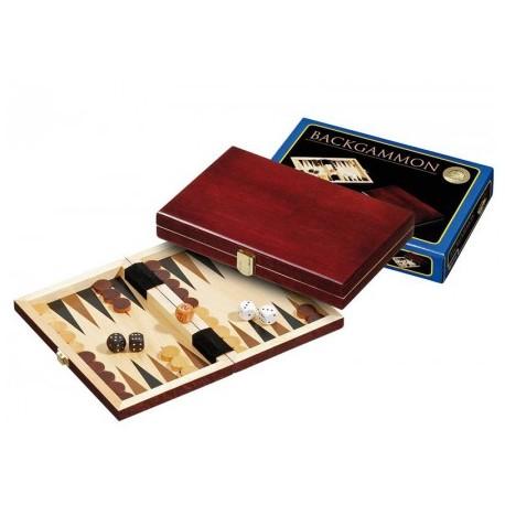 Reiskoffer Backgammon