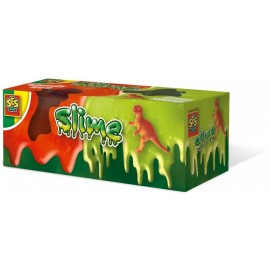 Slijm Bloody Red Green Swamp