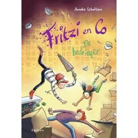 Fritzi en Co AVI 4/E4