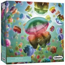 Puzzel Jellyfish 1000st.