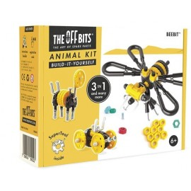 Offbits Bouwpakket Beebit 3 in 1
