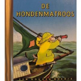 De Hondenmatroos Een mini gouden boekje