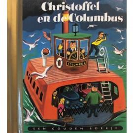 Christoffel en de Columbus Een mini gouden boekje