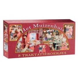 Het Muizenhuis Traktatiebox
