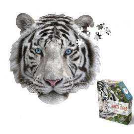 Puzzel I am White Tiger 300st