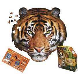 Puzzel I am Tiger 550st