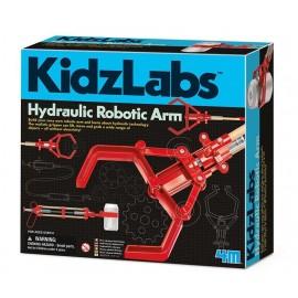 4M Bouwpakket Hydraulische Arm