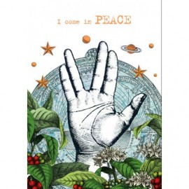 I come in Peace