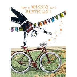 Birhday Wheely