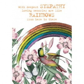 Symphathy Rainbows