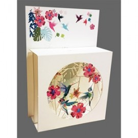 Magic Box Card Sweet Life