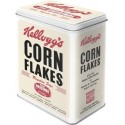 Retro Blik Corn Flakes Regular
