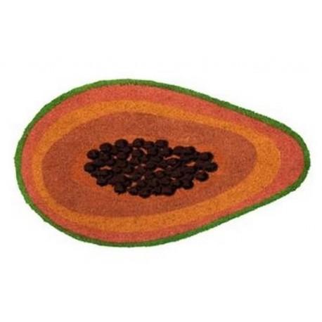 Deurmat Papaya