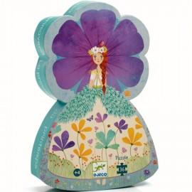 Djeco Puzzel De Lente Prinses