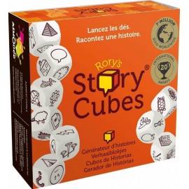 Rory's Story Cubes - Verhaalblokjes