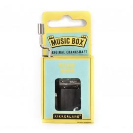 Music Box Rockin' Robin
