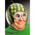 Fotokaart Melon Head