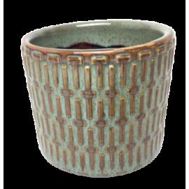Cactus pot D7.4