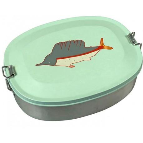 Lunchbox Zwaardvis
