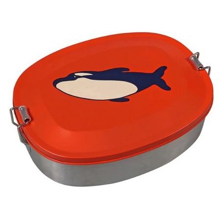 Lunchbox Orca
