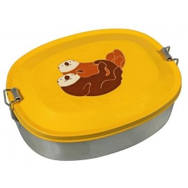 Lunchbox Zeeotter