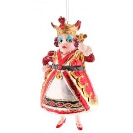Kerstbal Boze Koningin