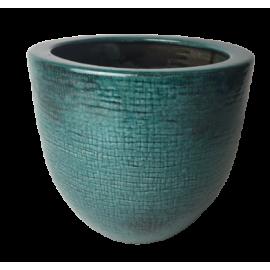 Pot Viana D.16 Oceaanblauw