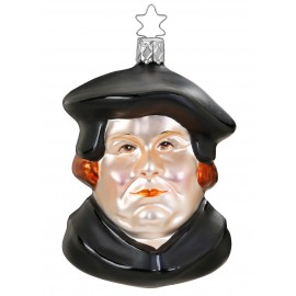 Kerstbal Martin Luther