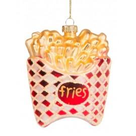Kerstbal Franse Frietjes