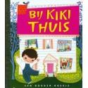 Bij Kiki thuis. Een gouden boekje