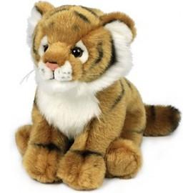 WWF Baby bruine Tijger 15 cm