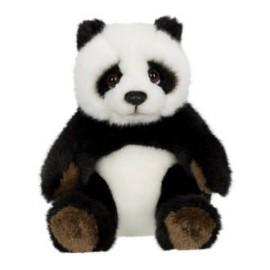 WWF Panda zittend 15 cm