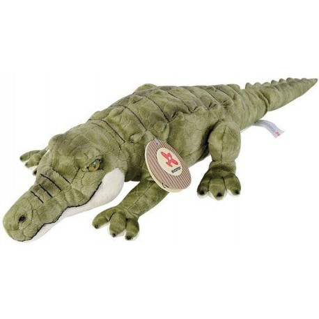 Knuffel Krokodil