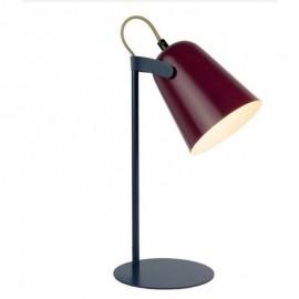 Tafellamp Chloe Aubergine