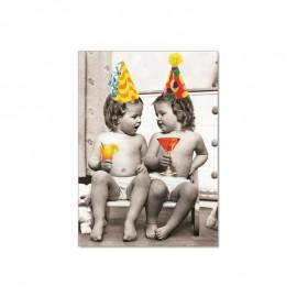 Fotokaart Birthday Fun