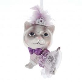 Kerstbal Prinses Kat