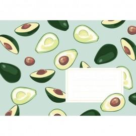 Enveloppe Avocado