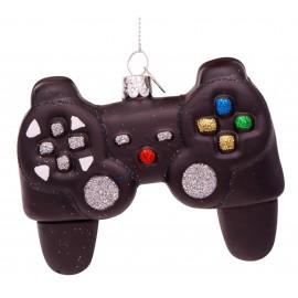 Kerstbal Game Controller