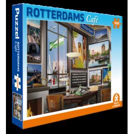 Rotterdams Café 1000st