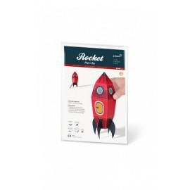 Pukaca Rocket