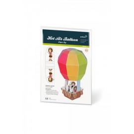 Pukaca Hot Air Balloon