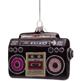 Kerstbal Stereo