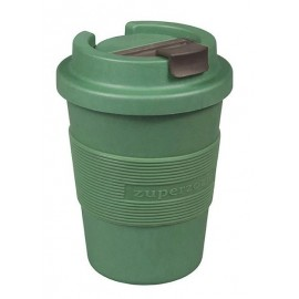 Travel Mug Time Out medium Groen