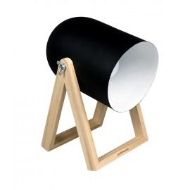 Bureaulamp Studio Mat Zwart